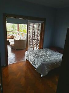 Room for rent in Camp Hill, opened to beautiful deck area Camp Hill Brisbane South East Preview