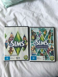 The Sims games Killarney Heights Warringah Area Preview