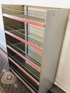 Commercial and industrial Racks for sale