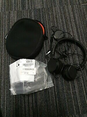 Jabra 5399-823-309 EVOLVE 30 II Headband Headset