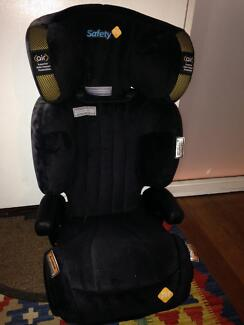 Safety First Booster Car Seat