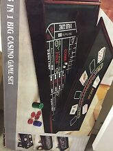 Casino games Shailer Park Logan Area Preview