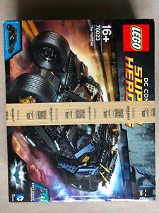 New Lego DC Comics Super Heroes 76023 The Tumbler