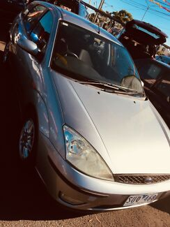 2003 Ford Focus LX Maidstone Maribyrnong Area Preview