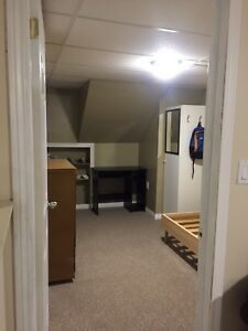 1 BDRM AVAIL - FEMALE STUDENT - NIAGARA COLLEGE WELLAND - ALL IN