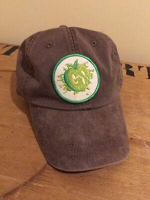 Granny Smith Hemp Skateboards official hat