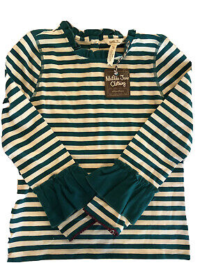 Girls Matilda Jane Moments with you Perfect Produce Top size 10 NWT