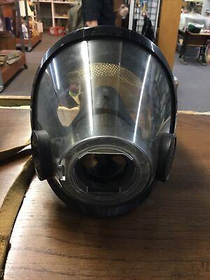 Scott Av3000 Scba Facepiece Mask