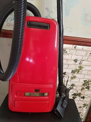Hoover Vintage Used Completely Working