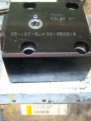 New Mori Seiki Cnc Lathe Clamping Unit C5-lci-sl400-050016 Sandvik Coromant