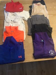 Golf Clothing - men's Small
