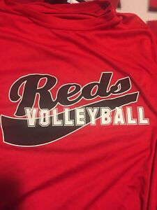 UNB REDS GEAR NEED TO SELL!!