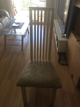 Dining Chairs Brookvale Manly Area Preview