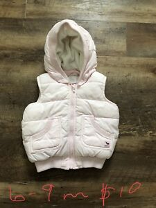 Assorted baby and toddler clothing