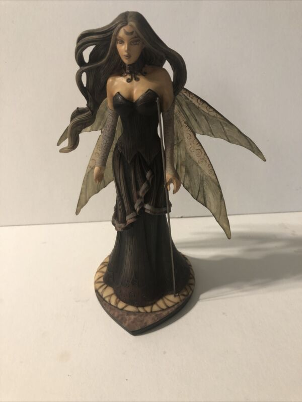 The Dragonsite Dark Queen L/E #2608 Mythical Figurine