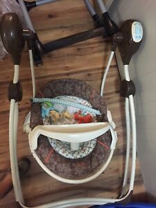 Baby items. Good condition just want gone!