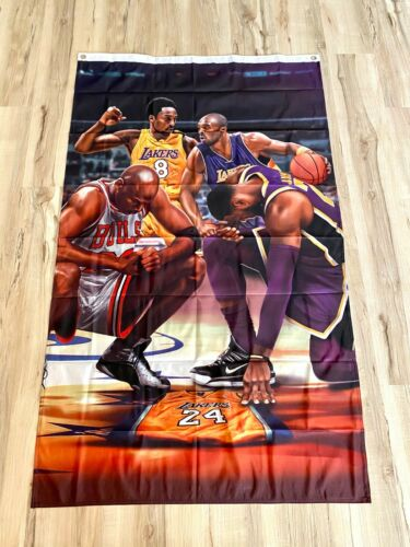 All Star Tribute 3ftx5ft flag banner limited edition rare collection new