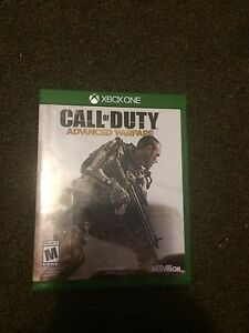 Advanced warfare mint