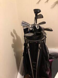 Golf clubs/set