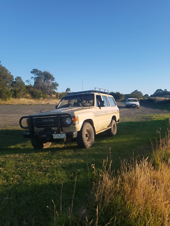 Fj60 landcruiser petrol Cranbourne Casey Area Preview