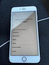 iPhone 6S PLUS ROSE GOLD 128GB Unlocked Adelaide CBD Adelaide City Preview