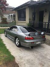 2001 Nissan S15 200sx Spec R GT * P Plate Legal * Ryde Ryde Area Preview