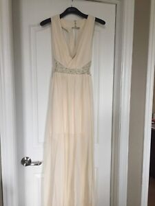 PROM DRESS $275 OR BEST OFFER