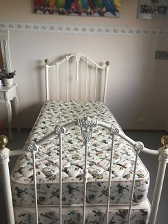 Girls Single Bed - 2 Available
