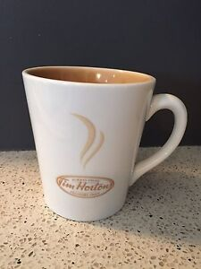 Tim Hortons limited edition #6 mug