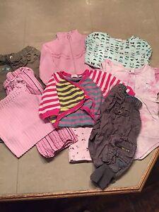 Lots de vêtements Mexx - Très propre