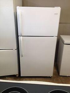 3 years old Frigidaire fridge
