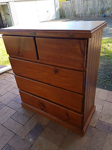 Timber Tallboy Bargara Bundaberg City Preview