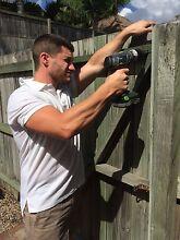 Dan Dan the handyman Aspley Brisbane North East Preview