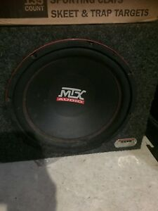 Sub amp and deck