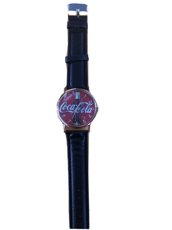 Coca Cola Watch