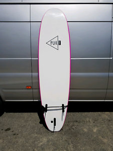 7 Foot PURF Soft Surfboard: The Bush Chook