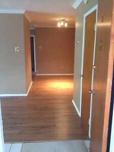 2 Bedroom apartment available August 1st