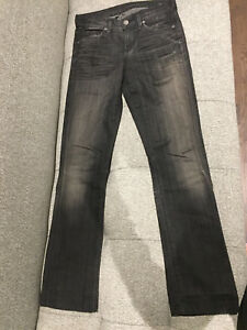 Two pairs of Citizens of Humanity size 24 Jeans