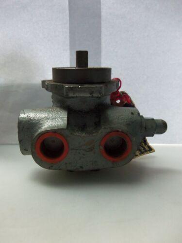 Nice Tuthill Pump 2LA-9134