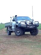 2013 Toyota Hilux Ute SR Single Cab Jacobs Well Gold Coast North Preview
