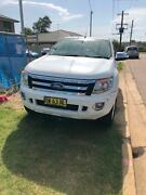 2013 FORD RANGER Old Toongabbie Parramatta Area Preview