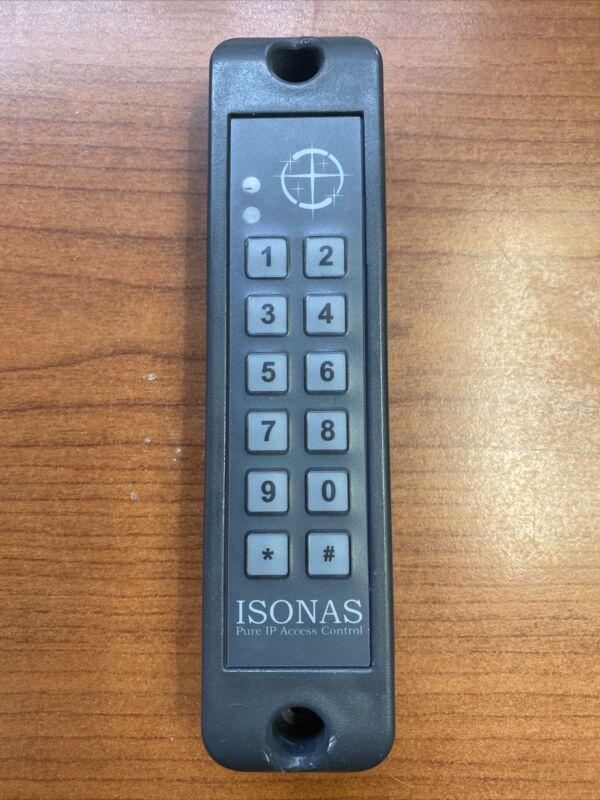 Isonas RC-03-PRX-K Keypad Reader