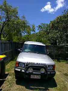 Land Rover Discovery 2 Keperra Brisbane North West Preview