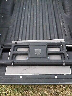 OEM MOPAR RAM Truck Bed Extender Cargo Divider 68027145 AC 1500 2500 3500