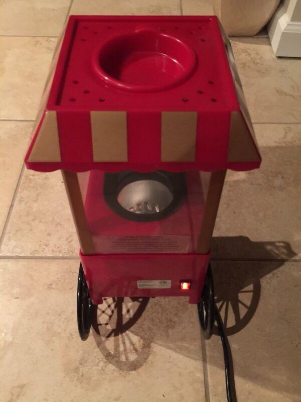vintage electric popcorn popper