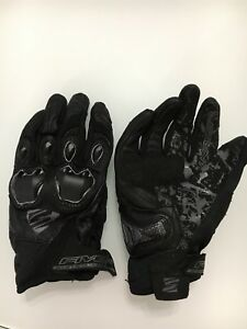 Five Stunt EVO Ladies Motorcycle Gloves