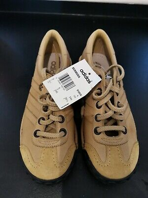 Bnwt Adidas Bermuda 2003 Deadstock Size 6 Not Dublin Liverpool LG Spezial Berlin
