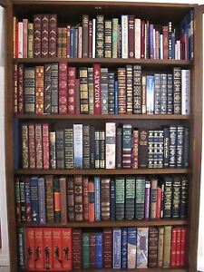 A UNIQUE COLLECTION OF AROUND 2,500 QUALITY BOOKS Wembley Cambridge Area Preview