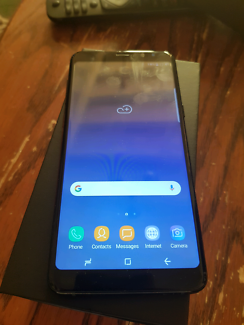 Samsung note 8 Chinese one