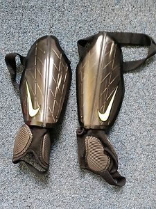 Shinpads Worn Once Wallsend Newcastle Area Preview